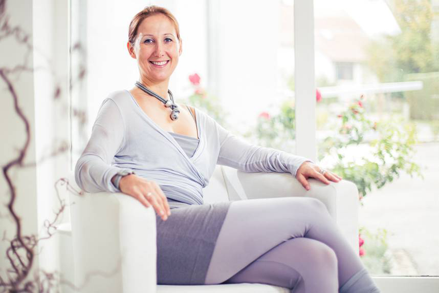 Psychotherapeutin in Graz - Mag. Anja Gutmann